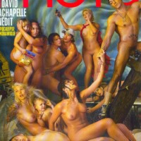 Fine Art: David LaChapelle x Deluge