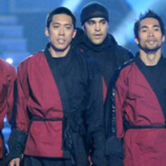 On Stage: Half Animal x Super Cr3w on ABDC Season 6 Finale