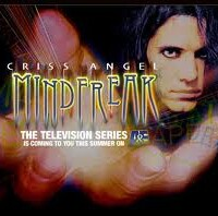 Music Video: Half Animal On Criss Angel's MINDFREAK