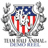 Half Animal Demo Reel
