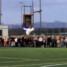 Jesus Half Animal Villa sets Guinness World Record performing 18 front flips on spring-loaded stilts